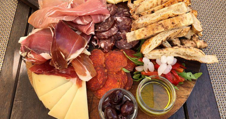 Basta Zagreb – Mjesto dobre talijanske hrane