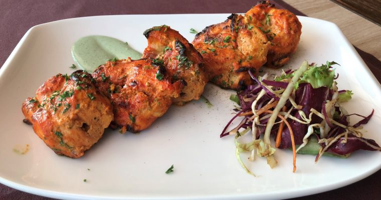 Namaste- Kako je odličnu hranu porazila loša usluga?